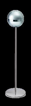 Очиститель воздуха Bioxigen SFERA PEDESTAL на основе ионизации серебристый металлик