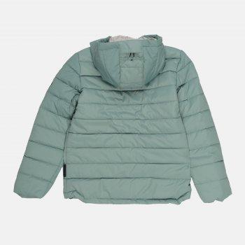 Куртка Evolution  12-ВМ-19 Оливковая (37333583)