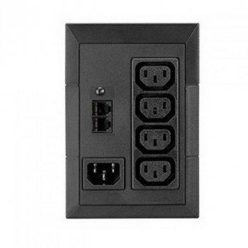 ДБЖ Eaton 5E 650VA, USB (5E650IUSB) Б/у (без акумулятора, гарантія)