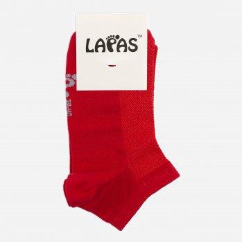 Носки Lapas короткие 1P-222-RED Красные M
