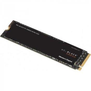 Накопичувач SSD M. 2 2280 500GB SN850 WD (WDS500G1X0E)