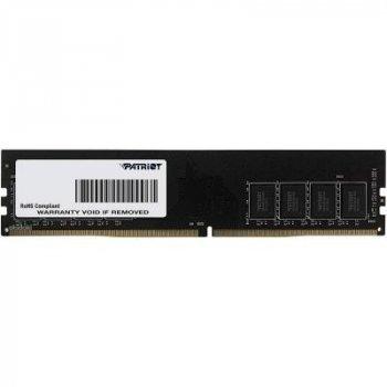 Модуль памяти для компьютера DDR4 16GB 3200 MHz Signature Line Patriot (PSD416G320081)