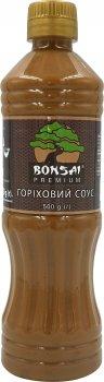 Соус ореховый Bonsai Premium 500 г (4820210550340)