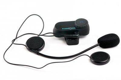 Bluetooth мотогарнитура для шлема FreedConn Т-COMM VB