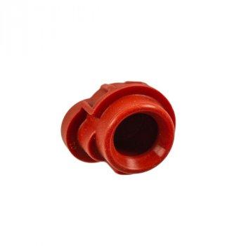 Уплотнитель дозатора воды Ziperone для утюга Philips 423901562661
