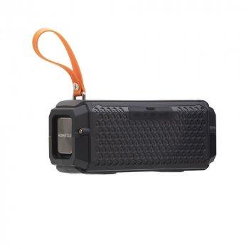 Bluetooth Speaker Hopestar P17 Black (27780)