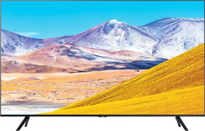 Телевізор Samsung UE50TU8000UXUA