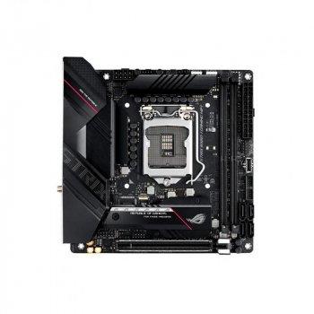 Материнская плата Asus ROG Strix B560-I Gaming WiFi Socket 1200