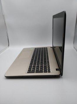 Ноутбук Asus X540LJ (X540LJ-XX002D) (i7-5500U / Ram 8 Gb / HDD 500 Gb / GeForce GT 920M) Chocolate Black Б/У