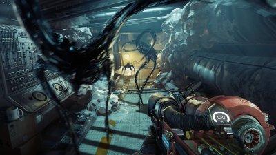 Игра Prey Digital Deluxe для ПК (Ключ активации Steam)
