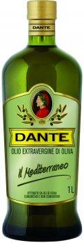 Оливкова олія Olio Dante Extra Virgin Il Mediterraneo 1 л (18033576193691_8033576193694_8033576194882)