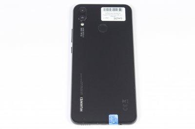 Мобільний телефон Huawei P Smart Plus 4/64GB INE-LX1 1000006411649 Б/У