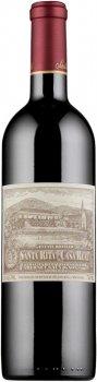 Вино CASA REAL Cabernet красное сухое 0.75 л 11 - 14.5% (7804330141104)