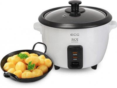 Рисоварка 0,6 л Ecg RZ-060