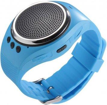 Смарт-годинник UWatch RS09 Blue #I/S