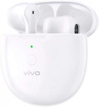 Наушники Vivo TWS Neo Moonlight White (6020022)