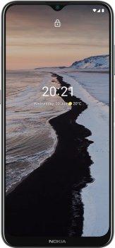 Мобильный телефон Nokia G10 3/32GB Blue (719901148421)