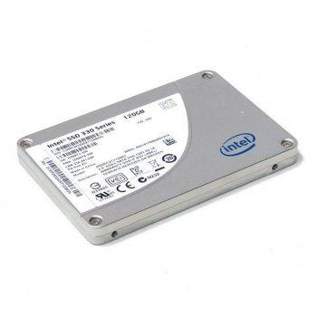 "Накопитель SSD 120GB Intel 330 2.5"" SATAIII MLC (SSDSC2CT120A3) Refurbished"
