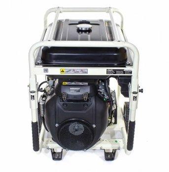 Бензиновый генератор Matari MX14003EA-ATS (11кВт)