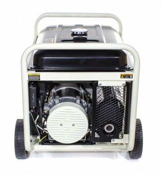 Бензиновый генератор Matari MX13003EA-ATS (9кВт)