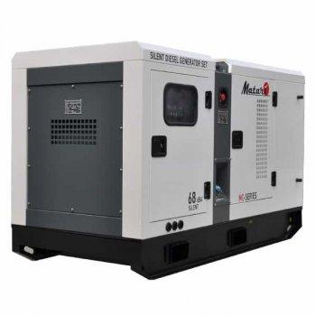 Дизельный генератор Matari MC50 (53кВт)