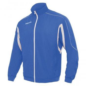 Спортивна куртка Macron Safon Blue