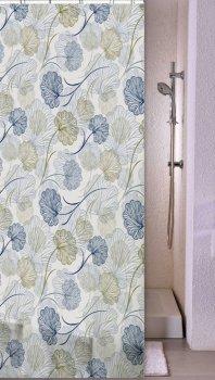 Шторка для ванної кімнати Мій Дім Relax 180х180 см (NJ01421)