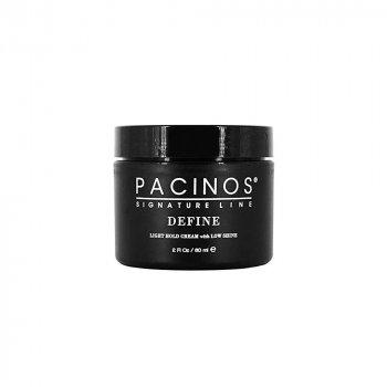 Крем для укладання волосся Pacinos Define Light Hold Cream 60мл