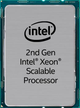 Процесор HPE Intel Xeon Silver 4210 DL360 Gen10 Kit (P02574-B21)
