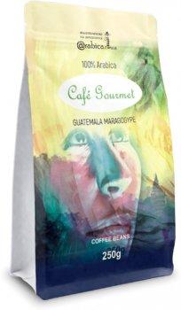 Кава в зернах UCC Cafe Gourmet 250 г (4820230023336)