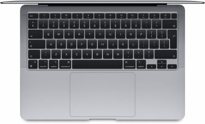 "Ноутбук Apple MacBook Air 13"" M1 512 GB 2020 (Z124001DD) Space Gray"