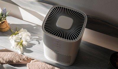 ОчистительвоздухаCECOTECTotalPure1000Handy (00-00050043)