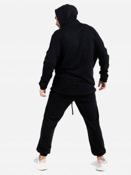 Спортивний костюм IBR Stroper 1612432611 Чорний