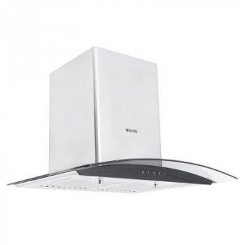 Вытяжка кухонная WEILOR WGS 6230 SS 1000 LED (WGS6230SS1000LED)