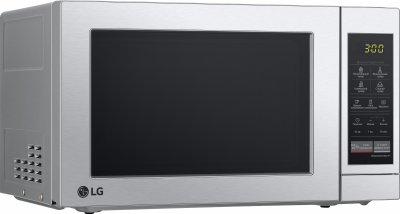 Мікрохвильова піч LG MS2044V
