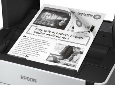 Epson M2170 with Wi-Fi (C11CH43404)
