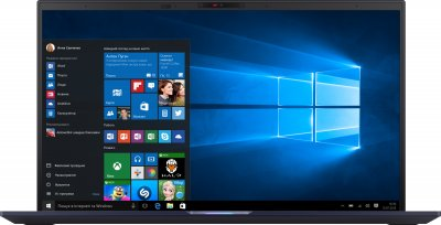 Ноутбук Asus ExpertBook B9400CEA-KC0448R (90NX0SX1-M05320) Star Black + фірмовий чохол