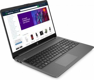 Ноутбук HP Laptop 15s-eq1206ur (24D58EA) Chalkboard Gray