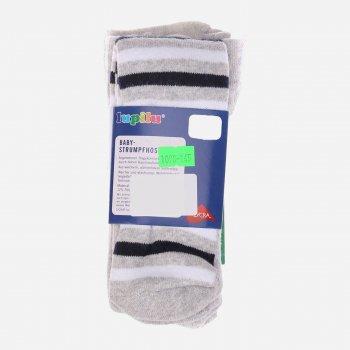 Колготки Lupilu PIL41121 86-92 см Серый/Белый/Комбинированный (2000000345550)