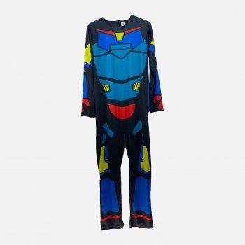 Карнавальный костюм Accessories LID51471 98-104 см Черно-синий/Комбинированный (2000000325200)