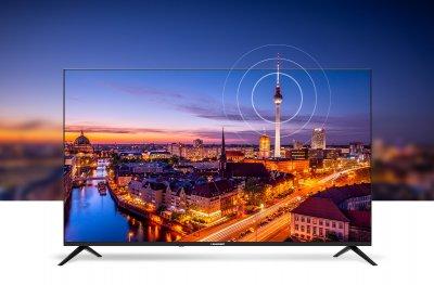 Телевізор Blaupunkt 55UN265