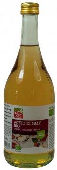 Уксус яблочный La Finestra Sul Cielo Biomed органический 750 мл (8017977022807)