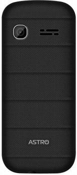 Astro A171 Dual Sim Black