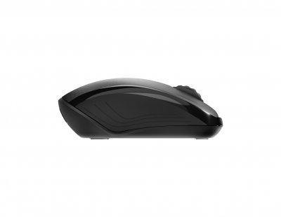 Миша бездротова Rapoo M280 Silent Wireless Multi-mode Gray