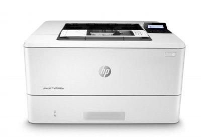 Принтер А4 HP LaserJet Pro M404dw з Wi-Fi (W1A56A)