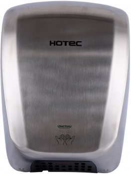 Сушарка для рук HOTEC 11.233.S-AISI304