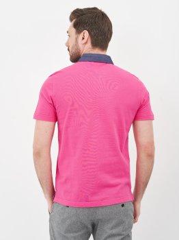 Поло Pierre Cardin 10703.3 Рожеве