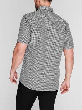 Рубашка Pierre Cardin 550553-70 Black-White