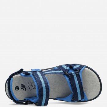 Сандалии 4F HJL21-JSAM001 Синие