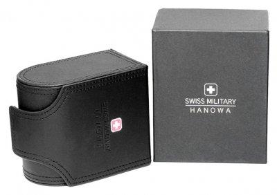 Чоловічі наручні годинники Swiss Military 06-4306.04.007
